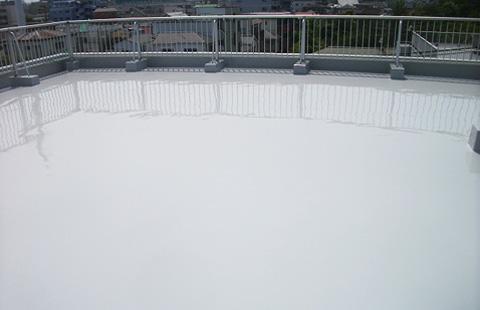 屋上防水・バルコニー防水